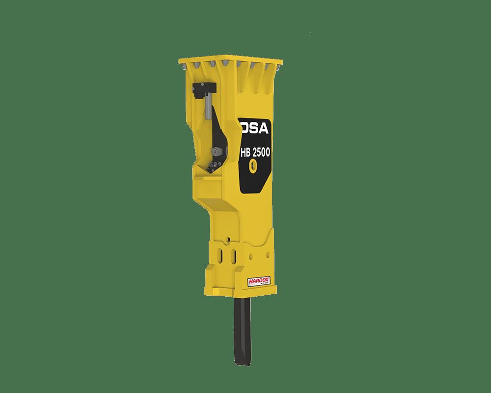 HB2500