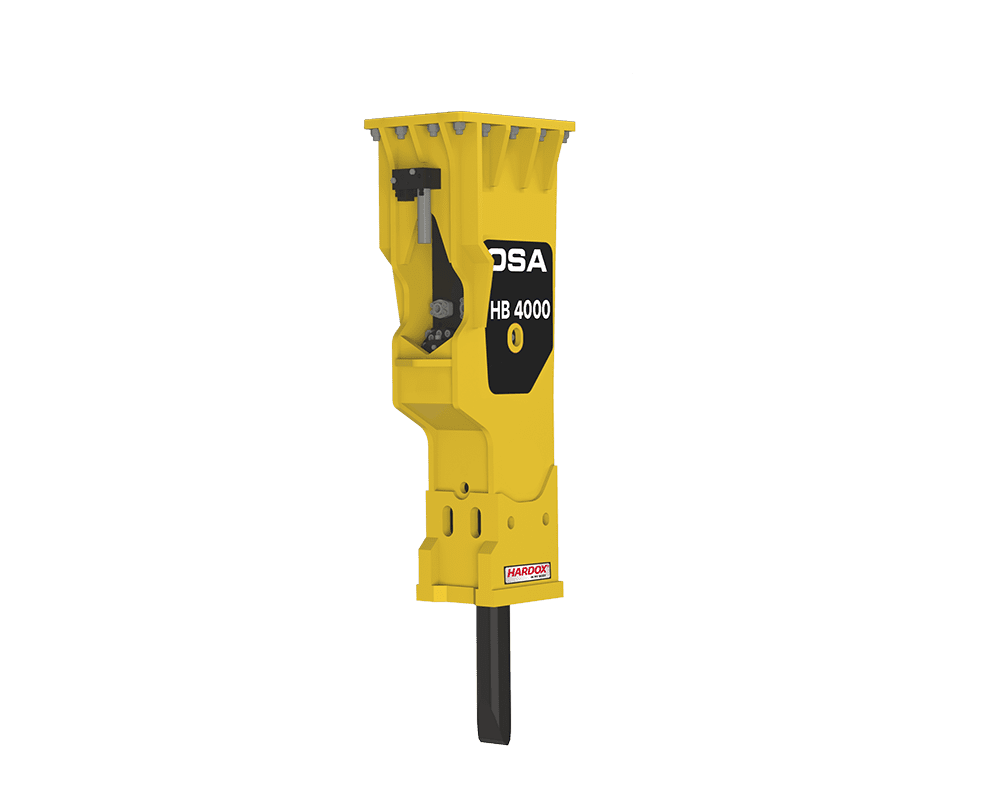 HB4000