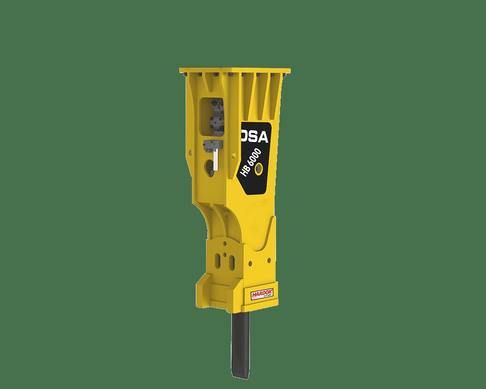 HB6000