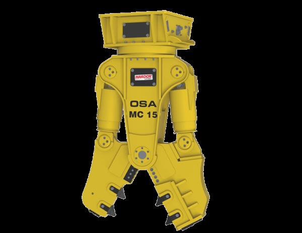 MC15F