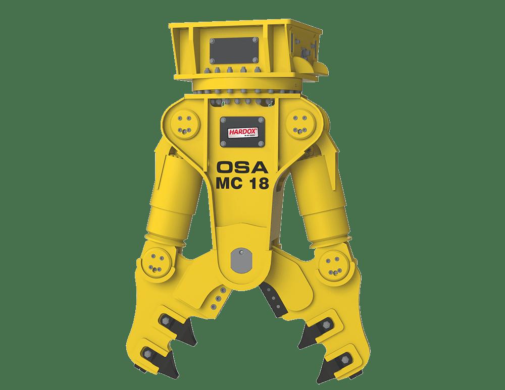MC18P
