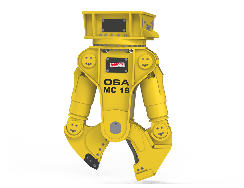 MC18S